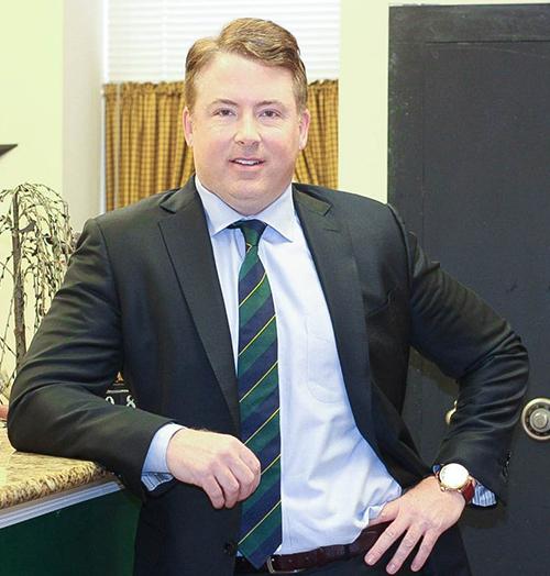 Attorney Stephen J. Ross