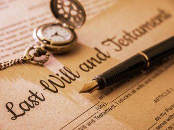 Wills & Estates Lawyer
